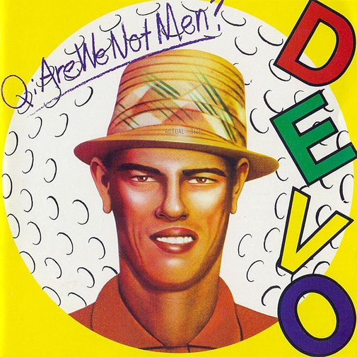 The Devo De-Evolution Of Golfer Chi Chi Rodriguez | Only A Game