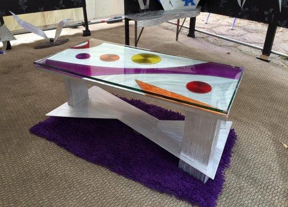 coffee table,custom contemporary coffe table design