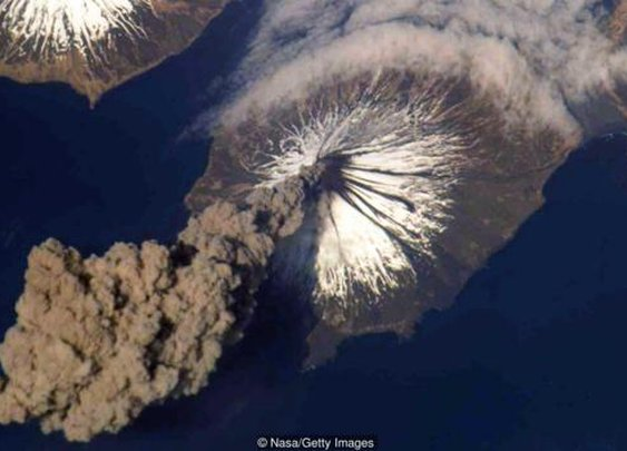 Nasa's ambitious plan to save Earth from a supervolcano