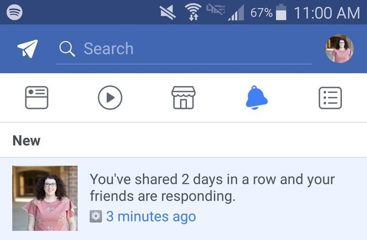 Facebook, You Needy Sonofabitch