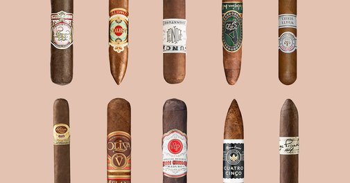 Legal Smoke: 10 Best Non-Cuban Cigars