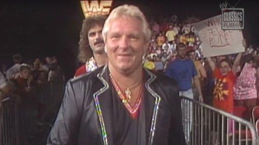 "Bobby ""The Brain"" Heenan gave wrestling everything it needed"