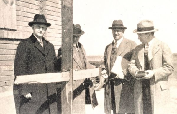 The Forgotten Storm - Three-State Tornado in 1925