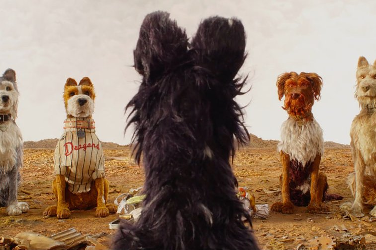 Isle of Dogs | Uncrate