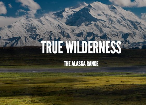PHOTO ESSAY – True Wilderness | Alaska Magazine