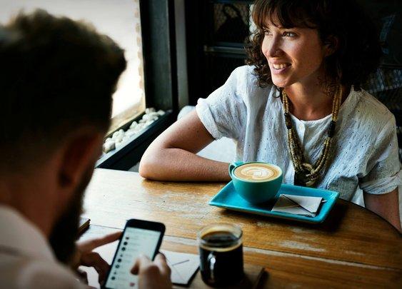 55 Deep Conversation Topics - Spark deep, personal conversations.