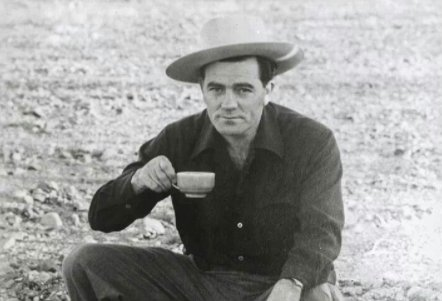 Louis L'Amour's Library and Reading List