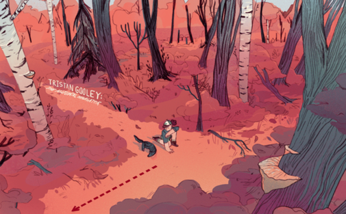 An Animated Guide to Nature's Best Wayfinding Secrets