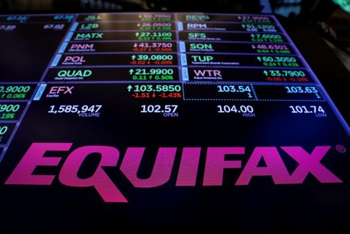 Equifax takes down web page after report of new hack