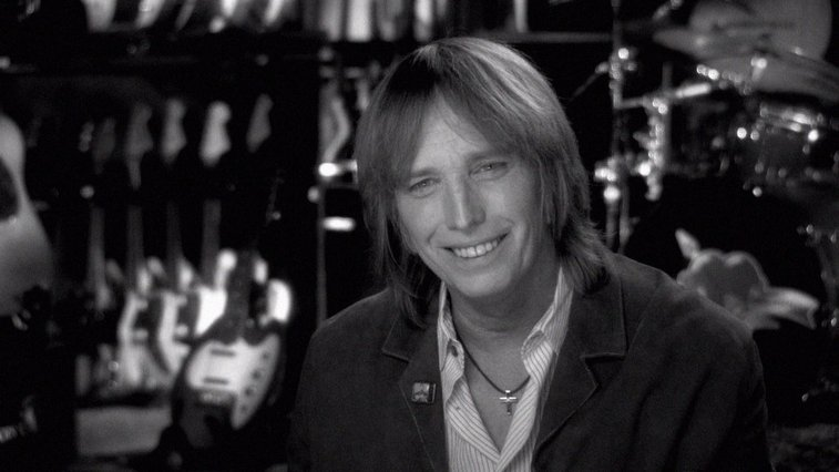 Tom Petty and the Heartbreakers: Runnin' Down a Dream   Netflix
