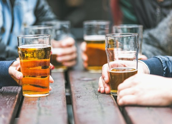 Alcohol Improves Your Foreign Language Skills, Says New Study - Condé Nast Traveler