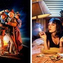 Someone Uploaded An Amazing Collection Of Hi-Res, Textless Movie Posters