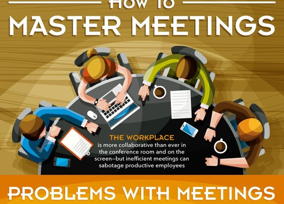 Don't let bad meetings ruin your productivity
