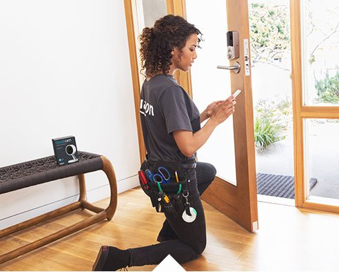 Amazon Key: Allow Deliveries Inside Your Door (and More)