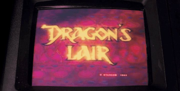 Why Dragon's Lair Remains a Retrogaming Icon