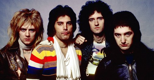 Queen's 'News of the World': Some Things You Didn't Know