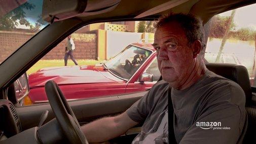 The Grand Tour: Season 2 Trailer
