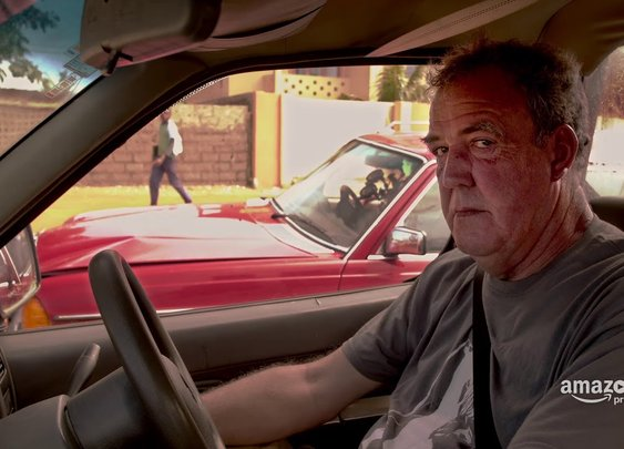 The Grand Tour: Season 2 Trailer
