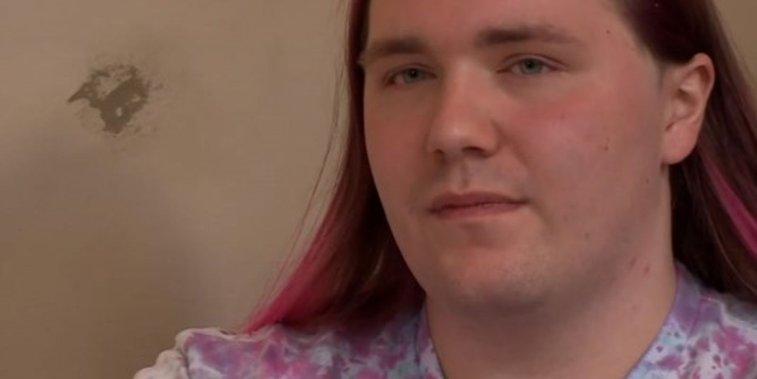 Transracial? Florida man, born white, says he feels Filipino