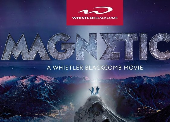 MAGNETIC - A Whistler Blackcomb Movie (FULL MOVIE) [4K]