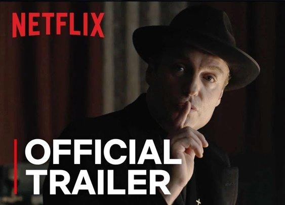 Dark - Official Trailer [Netflix]