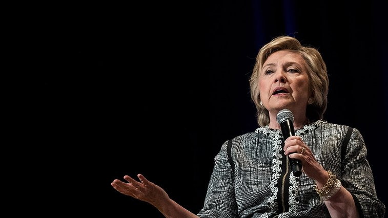 Clinton: DOJ investigating me would be 'abuse of power' | TheHill