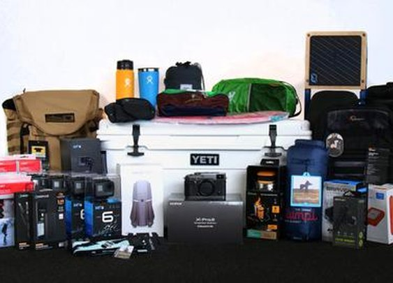 GNARVEMBER III: $10K CAMERA GIVEAWAY – GNARBOX