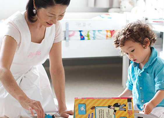 Get manniesofla Nanny services los angeles who know what the top problems