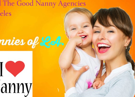 Conducted The Good Nanny Agencies In Los Angeles – Amazon Article Directory