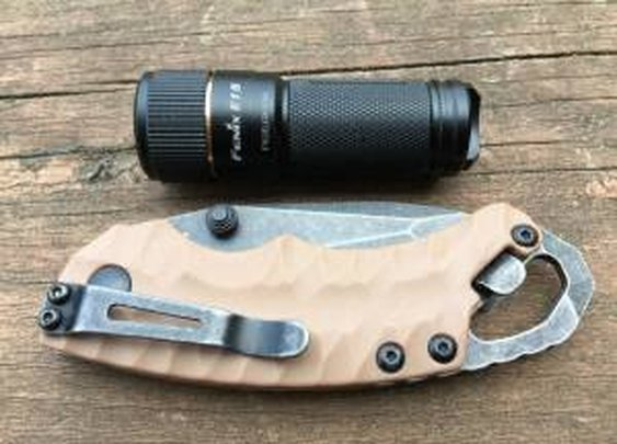 Christmas 2017 Best Tactical Gifts Under $40 - Final30.com