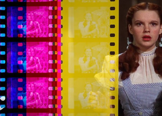 How Technicolor changed movies - YouTube