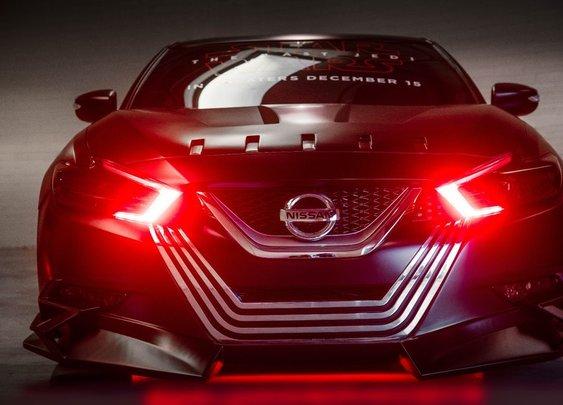 Star Wars: The Last Jedi x Nissan - The Last Jedi-Inspired Vehicles (Photos   Videos)