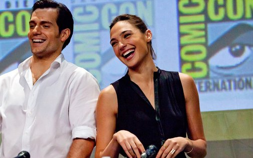 Gal Gadot and Henry Cavill are charging fans $350 for an autograph...