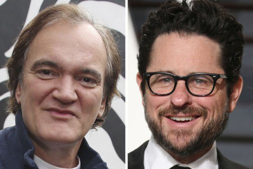Quentin Tarantino Star Trek R-Rated Mark L. Smith, Drew Pearce, Lindsay Beer | Deadline