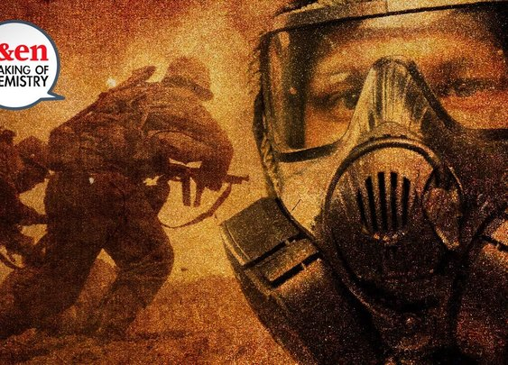 How The Nazis Invented Nerve Agents Like Sarin [Speaking Of Chemistry]