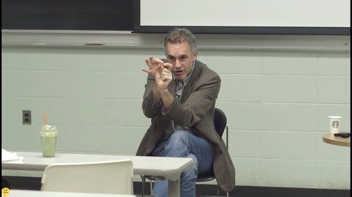 Jordan Peterson Uniquely Explains Peter Pan: The Tragic Story of the Man-Child - YouTube