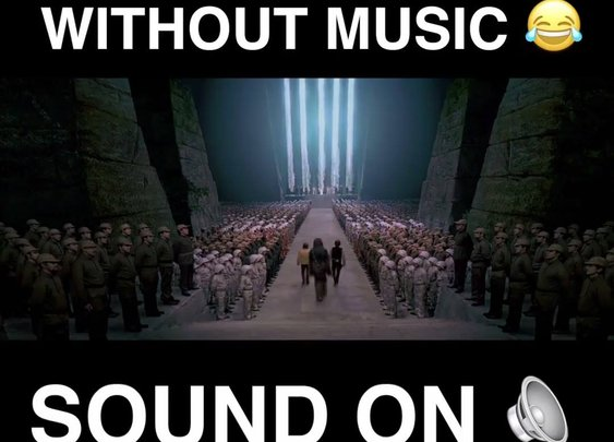 Star Wars Logic - When Chewbacca roars 😂Credit: Auralnauts