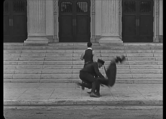 Buster Keaton at his best!