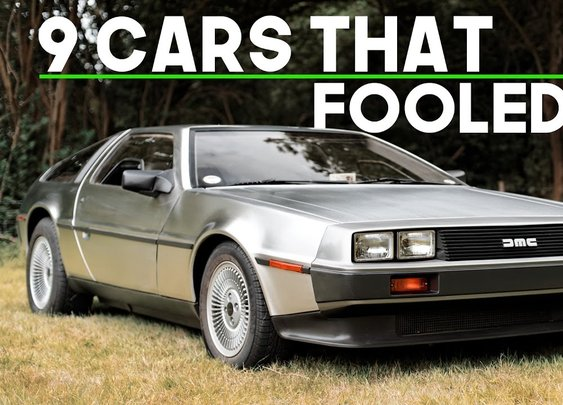 9 Slow Cars That Fooled Us Into Thinking They Were Fast [Car Throttle]
