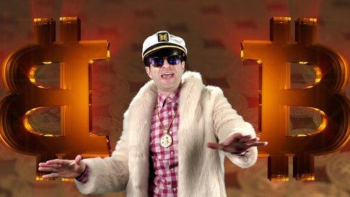 Remy: Bitcoin Billionaire - YouTube