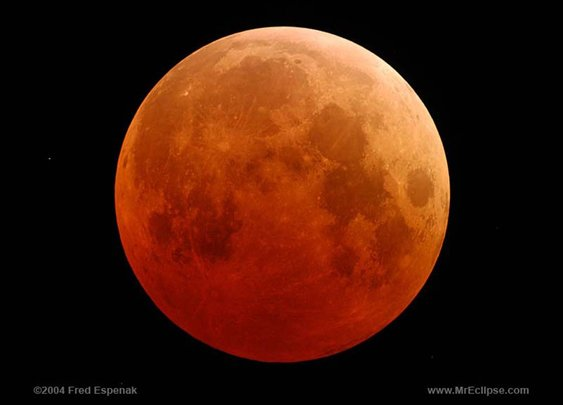 First Blue Moon Total Lunar Eclipse in 150 Years Coming This Month