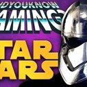 How Electronic Arts Ruined Star Wars [Did You Know Gaming?]