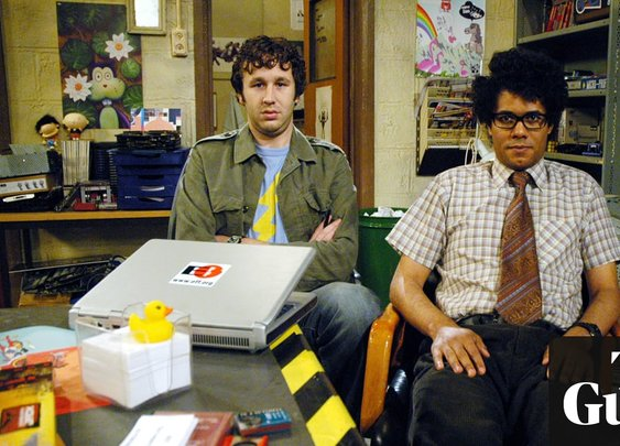 Graham Linehan confirms The IT Crowd is set for US remake
