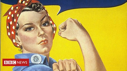 Naomi Parker Fraley, the real Rosie the Riveter, dies aged 96