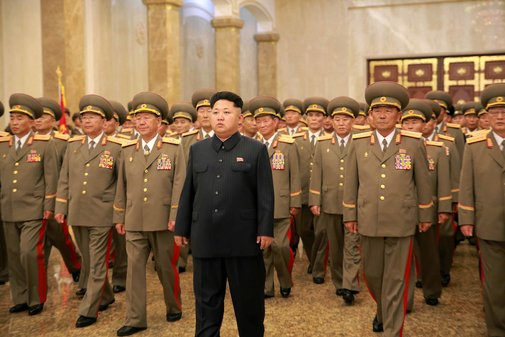 The Method in North Korea's Madness | commentary