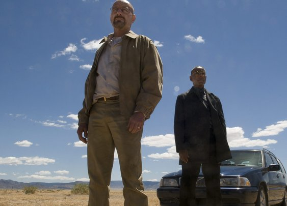 """Breaking Bad"" ten-year anniversary: Why it's still one of the greatest shows ever — Quartzy"