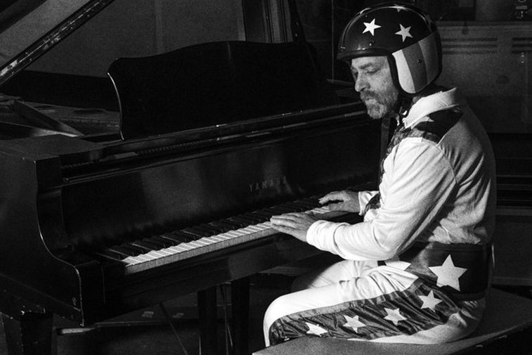 Jon Benjamin Has Recorded An Entire Jazz Album Without Learning How To Play Piano