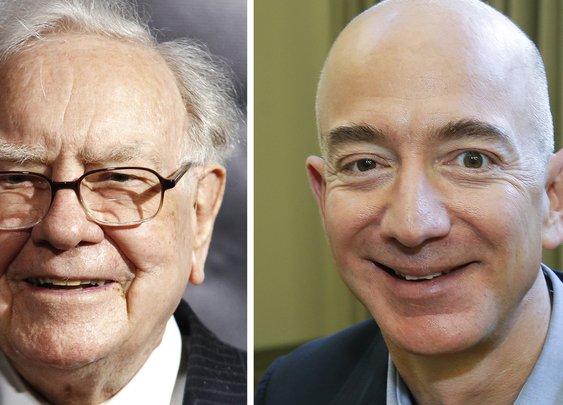 Amazon, Berkshire Hathaway And JPMorgan Chase Launch New Health Care Company