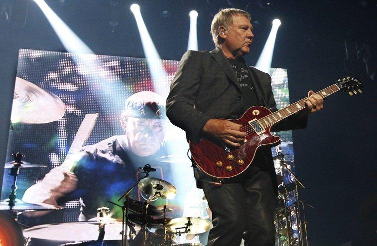 Reflections on 38 years of Rush fandom – The Buffalo News