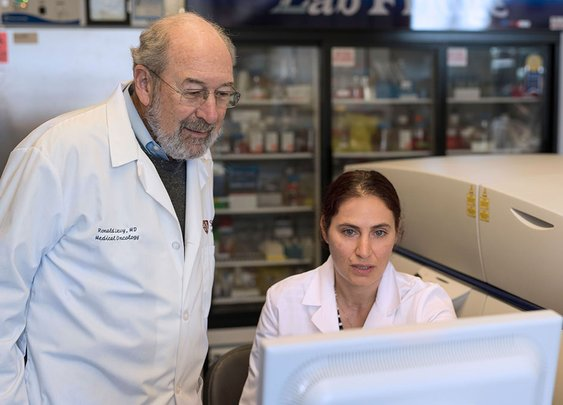 Cancer 'vaccine' eliminates tumors in mice